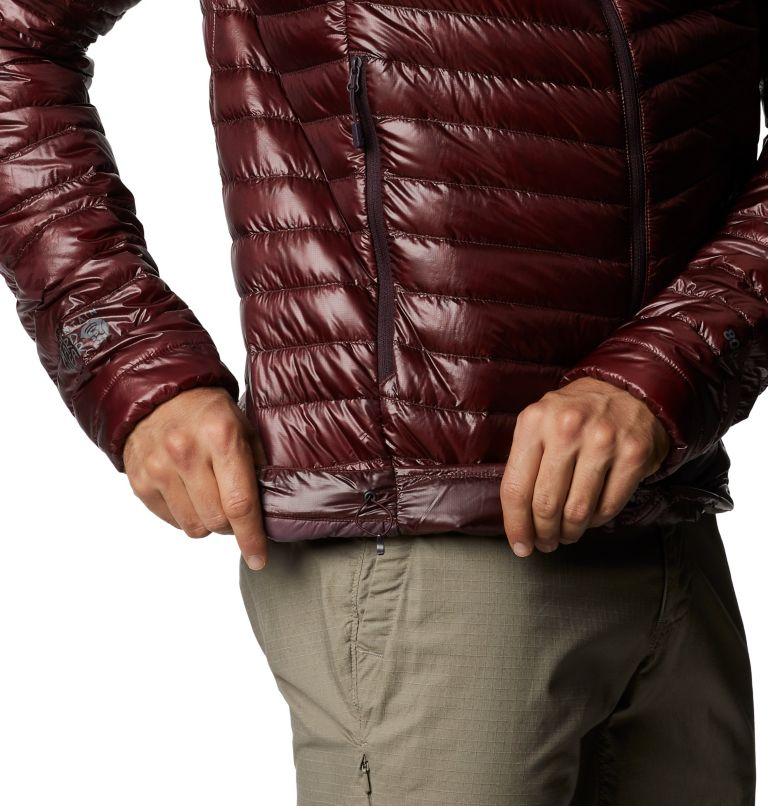 Ghost Whisperer/2™ Jacket | 629 | XL Men's Ghost Whisperer/2™ Jacket, Washed Raisin, a3