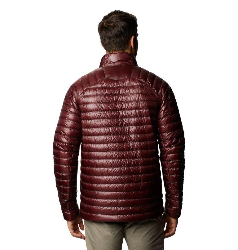Ghost Whisperer/2™ Jacket | 629 | XL Men's Ghost Whisperer/2™ Jacket, Washed Raisin, back