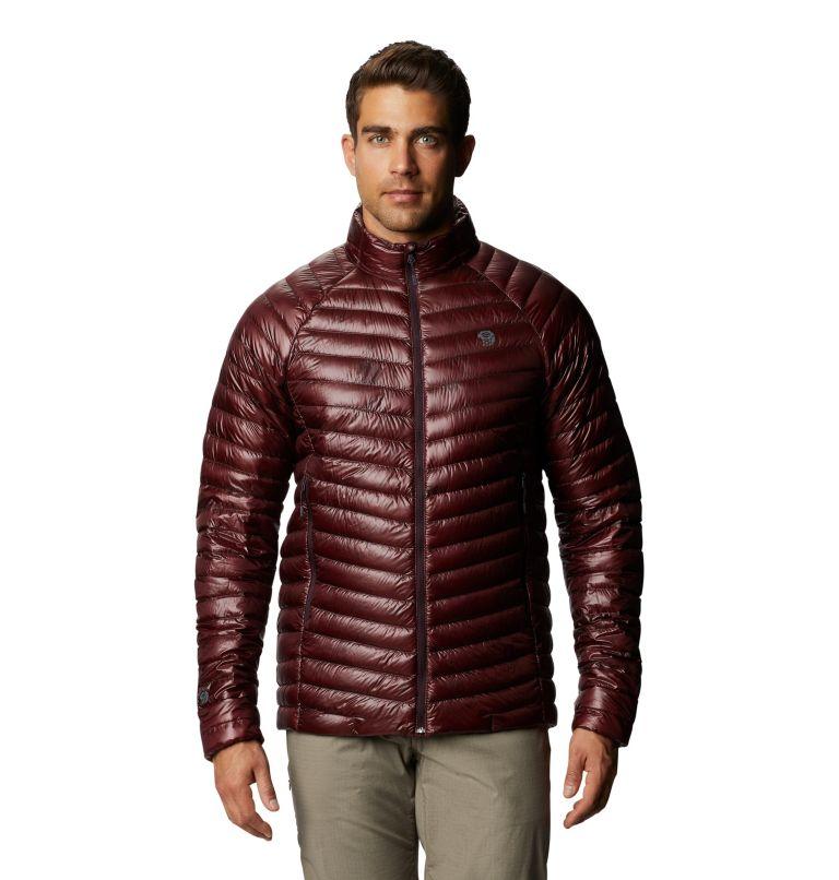 Ghost Whisperer/2™ Jacket | 629 | L Men's Ghost Whisperer/2™ Jacket, Washed Raisin, front