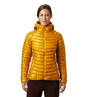 Women's Winter Coats - Down Jackets | Mountain Hardwear