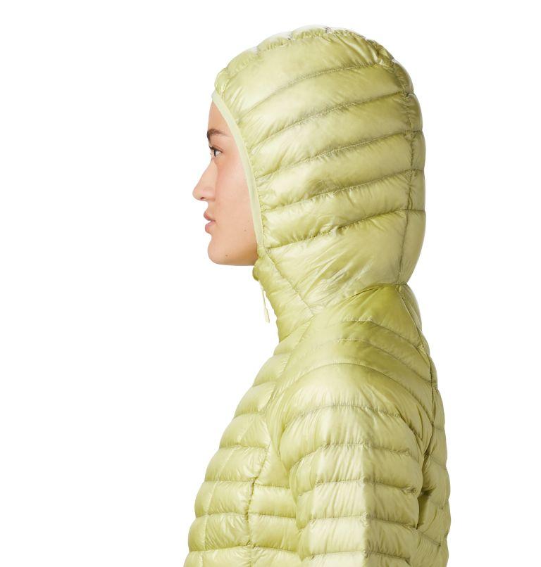 Ghost Whisperer/2™ Hoody | 792 | M Women's Ghost Whisperer/2™ Down Full Zip Hoody, Lantern, a2