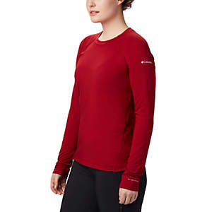 Women's Bryce Canyon™ Long Sleeve Crew