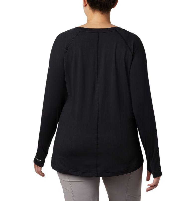 Women's Bryce Canyon™ Long Sleeve Crew - Plus Size Women's Bryce Canyon™ Long Sleeve Crew - Plus Size, back