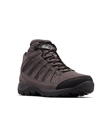 Men's Redmond™ V2 Leather MID Waterproof Hiking Shoe , 3/4 front