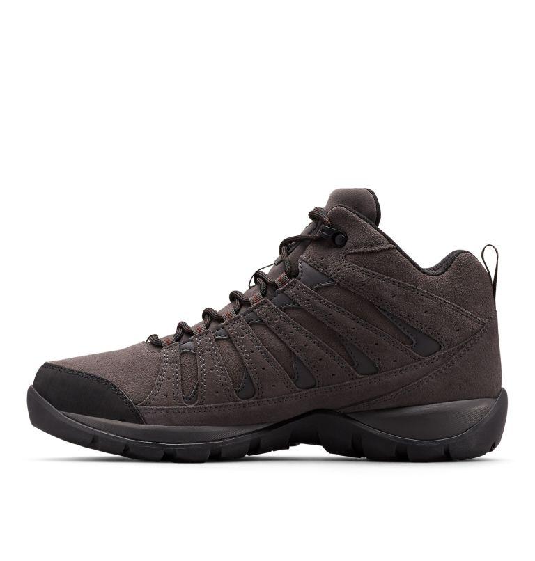 Chaussures De Randonnée Mi-Montantes Imperméables En Cuir Redmond™ V2 Homme Chaussures De Randonnée Mi-Montantes Imperméables En Cuir Redmond™ V2 Homme, medial
