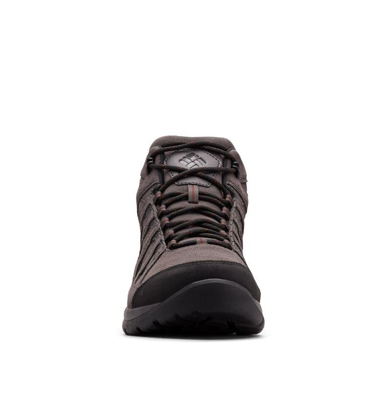 Chaussures De Randonnée Mi-Montantes Imperméables En Cuir Redmond™ V2 Homme Chaussures De Randonnée Mi-Montantes Imperméables En Cuir Redmond™ V2 Homme, toe