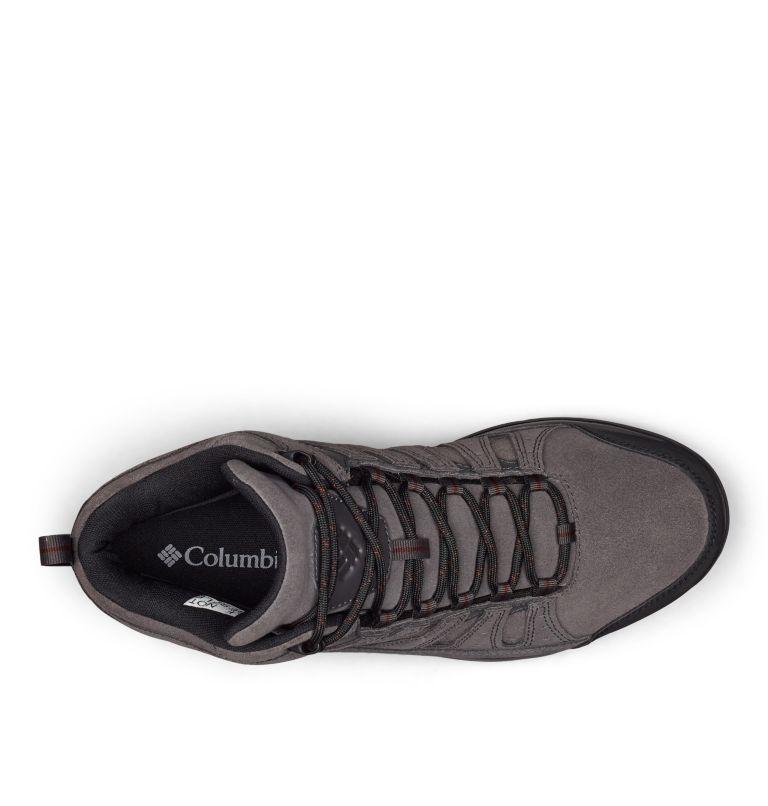 Chaussures De Randonnée Mi-Montantes Imperméables En Cuir Redmond™ V2 Homme Chaussures De Randonnée Mi-Montantes Imperméables En Cuir Redmond™ V2 Homme, top