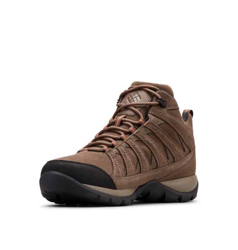 Men's Redmond™ V2 Leather MID Waterproof Hiking Shoe Men's Redmond™ V2 Leather MID Waterproof Hiking Shoe