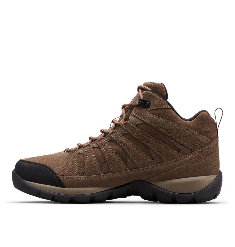 Men's Redmond™ V2 Leather MID Waterproof Hiking Shoe Men's Redmond™ V2 Leather MID Waterproof Hiking Shoe, medial