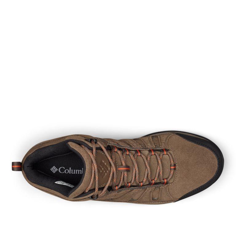 Men's Redmond™ V2 Leather MID Waterproof Hiking Shoe Men's Redmond™ V2 Leather MID Waterproof Hiking Shoe, top