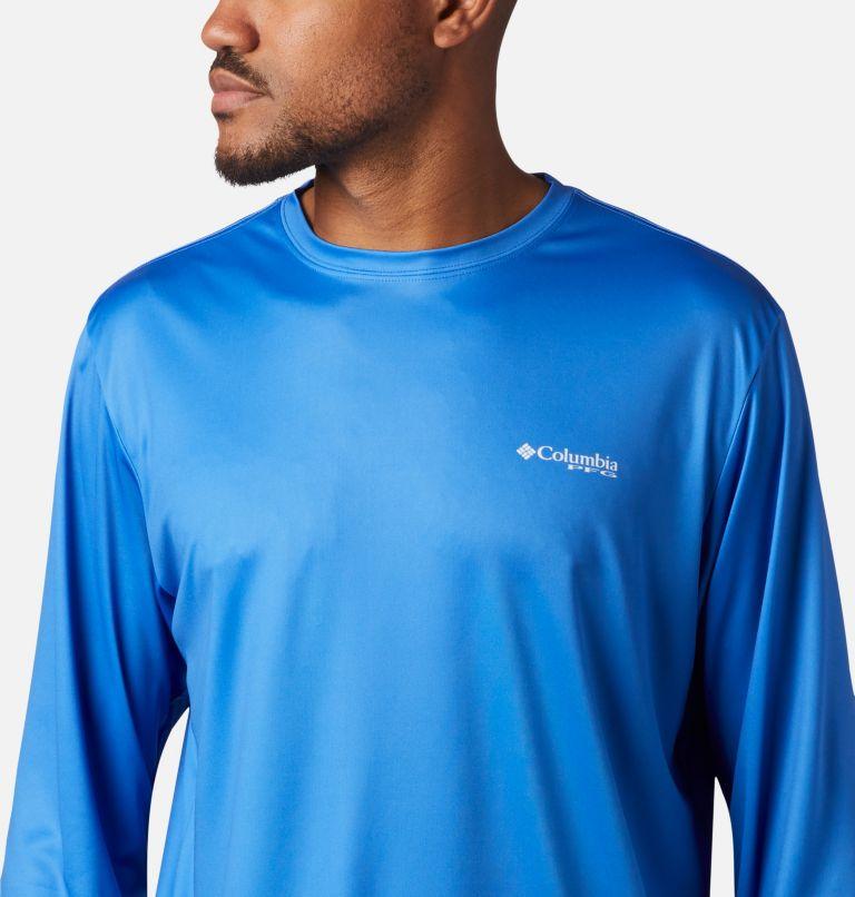 Men's Terminal Tackle PFG Fish Flag™ Long Sleeve Shirt Men's Terminal Tackle PFG Fish Flag™ Long Sleeve Shirt, a2