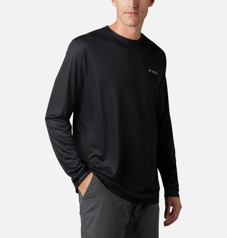 Men's Terminal Tackle PFG Fish Flag™ Long Sleeve Shirt - Tall Men's Terminal Tackle PFG Fish Flag™ Long Sleeve Shirt - Tall, a3