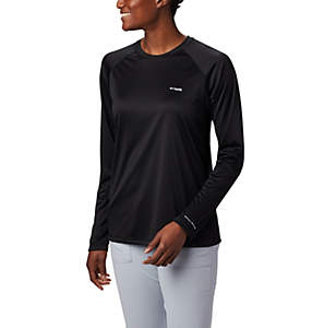 Women's Tidal Tee PFG Printed Triangle™ Long Sleeve Shirt