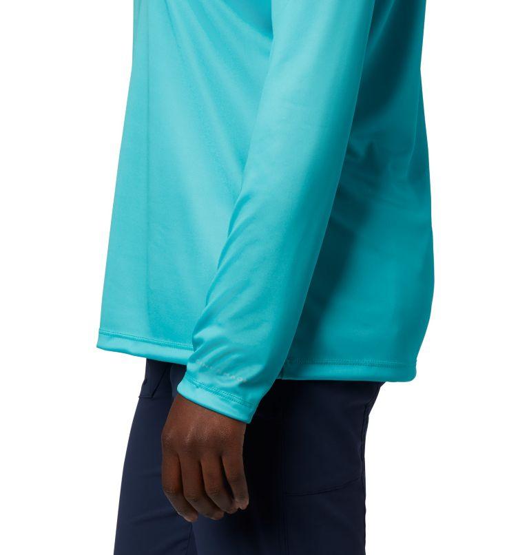 Women's Tidal Tee PFG Printed Triangle™ Long Sleeve Shirt Women's Tidal Tee PFG Printed Triangle™ Long Sleeve Shirt, a2