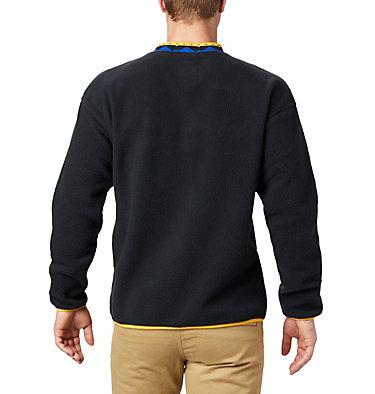 Unisex Wapitoo™ Fleece Pullover Wapitoo™ Fleece Pullover | 410 | L, Black, Stinger, Azul, back