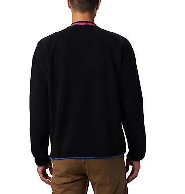 Unisex Wapitoo™ Fleece Pullover Wapitoo™ Fleece Pullover | 410 | L, Black, back