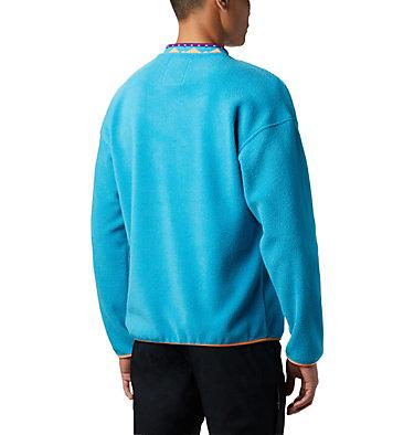 Unisex Wapitoo™ Fleece Pullover Wapitoo™ Fleece Pullover | 410 | L, Clear Water, back