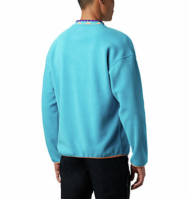 Wapitoo™ Fleece-Pullover Unisex , back