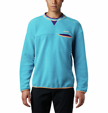 Pullover in pile Wapitoo™ Unisex , front