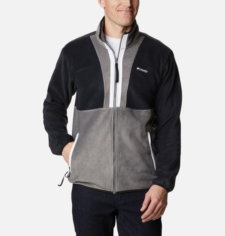 Men's Back Bowl™ Full Zip Fleece Jacket Men's Back Bowl™ Full Zip Fleece Jacket, a4