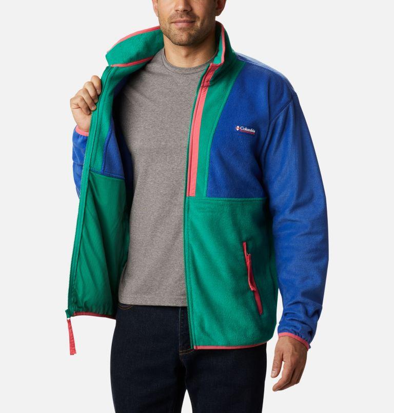 Men's Back Bowl™ Full Zip Fleece Jacket Men's Back Bowl™ Full Zip Fleece Jacket, a3