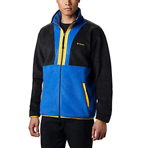 Men's Back Bowl™ Full Zip Fleece Jacket