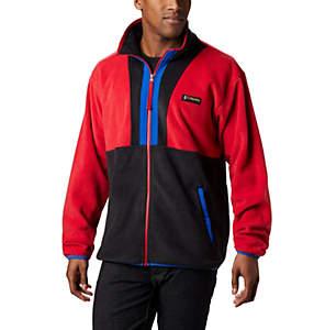Men's Back Bowl™ Full Zip Fleece Jacket