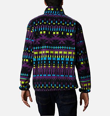 Men's Back Bowl™ Fleece Back Bowl™ Full Zip Fleece | 010 | S, Black Print, Black, back