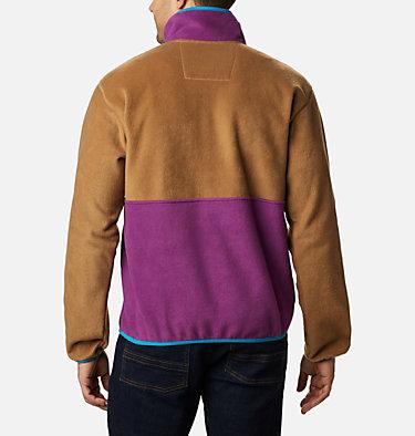 Men's Back Bowl™ Fleece Back Bowl™ Full Zip Fleece | 010 | S, Delta, Plum, back
