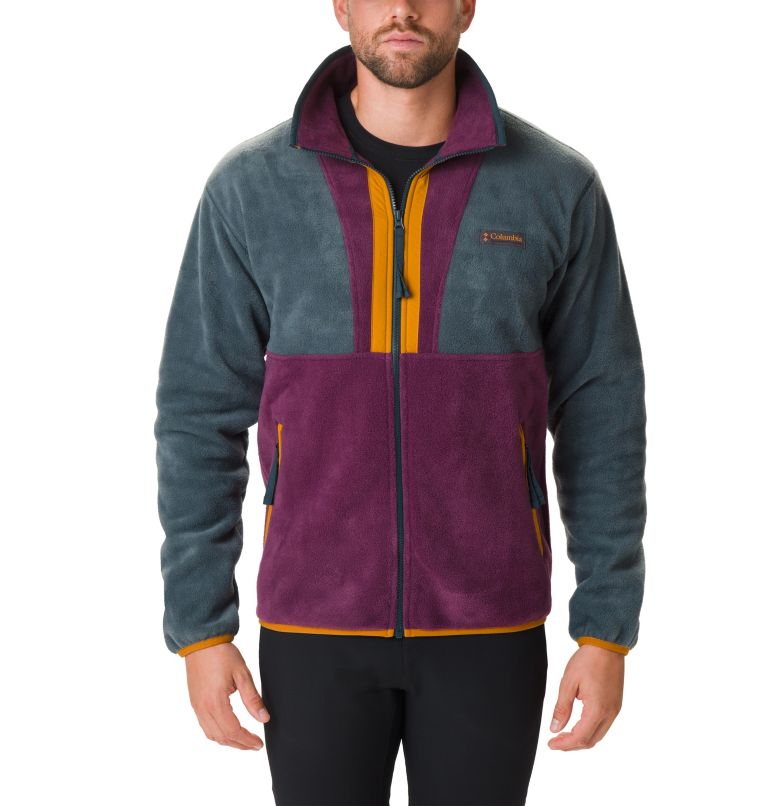 Back Bowl™ Full Zip Fleece Back Bowl™ Full Zip Fleece, front