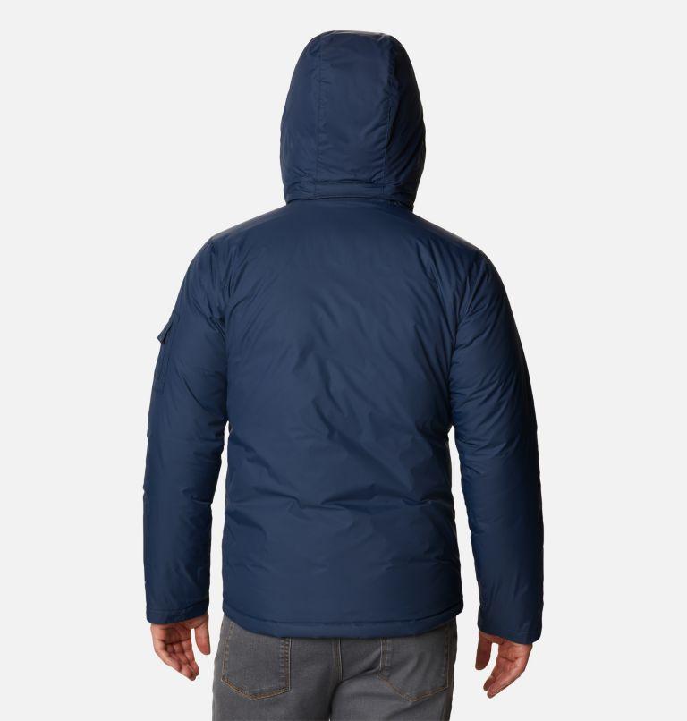 Men's Wildhorse Crest™ II Down Jacket Men's Wildhorse Crest™ II Down Jacket, back
