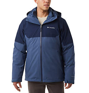 Men's Cascade Peak™ IV Interchange Jacket