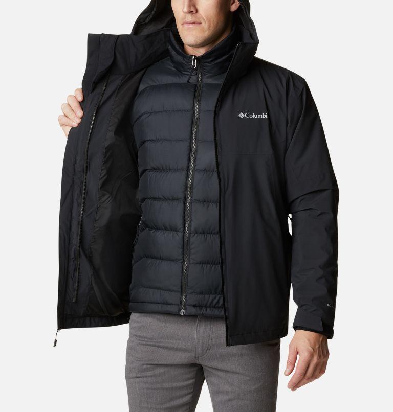 Men's Cascade Peak™ IV Interchange Jacket Men's Cascade Peak™ IV Interchange Jacket, a3