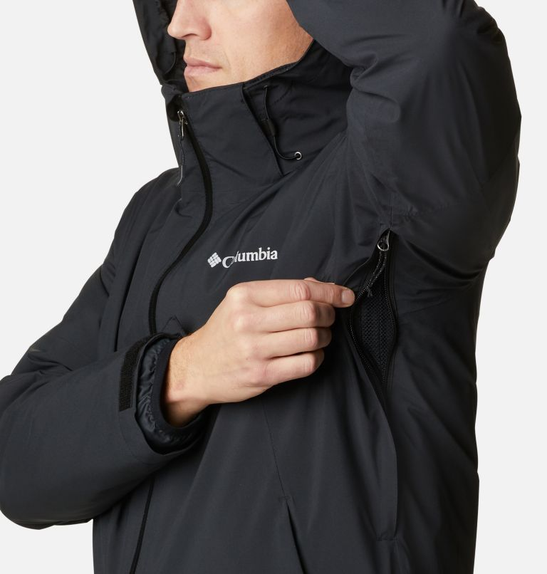 Men's Cascade Peak™ IV Interchange Jacket Men's Cascade Peak™ IV Interchange Jacket, a4