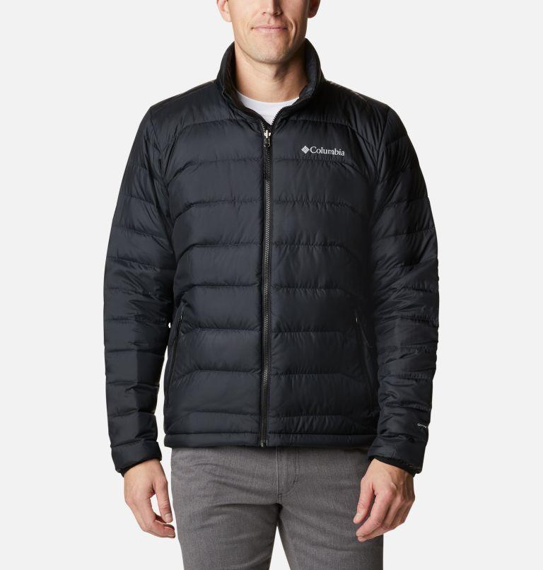 Men's Cascade Peak™ IV Interchange Jacket Men's Cascade Peak™ IV Interchange Jacket, a8