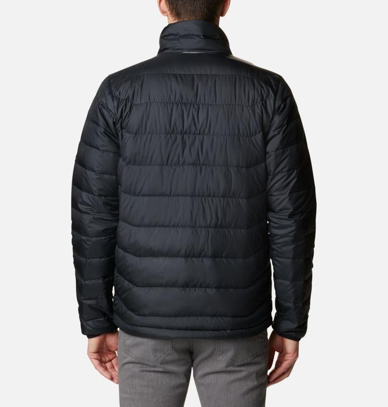 Men's Cascade Peak™ IV Interchange Jacket Men's Cascade Peak™ IV Interchange Jacket, a9