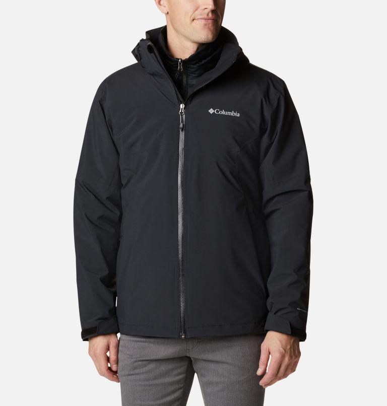 Men's Cascade Peak™ IV Interchange Jacket Men's Cascade Peak™ IV Interchange Jacket, front