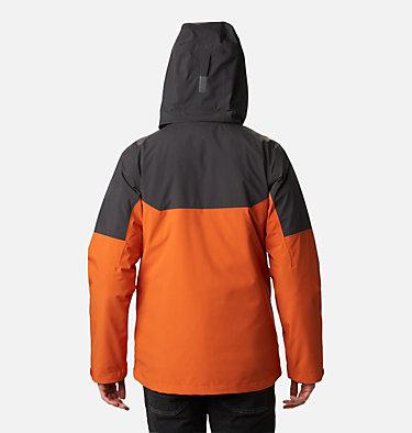 Cascade Peak™ IV Interchange Jacket Cascade Peak™ IV Interchange Jacket | 820 | M, Harvester, Shark, back