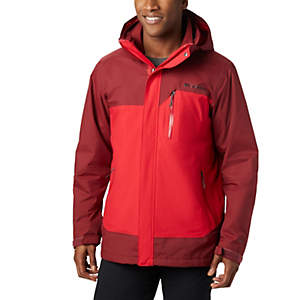 Men's Summit Crest™ III Interchange Jacket