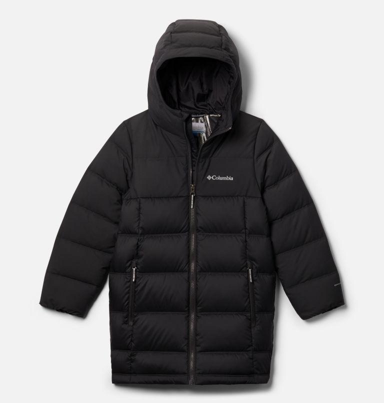 Boys' Bear Hunt Ridge™ Down Jacket Boys' Bear Hunt Ridge™ Down Jacket, front