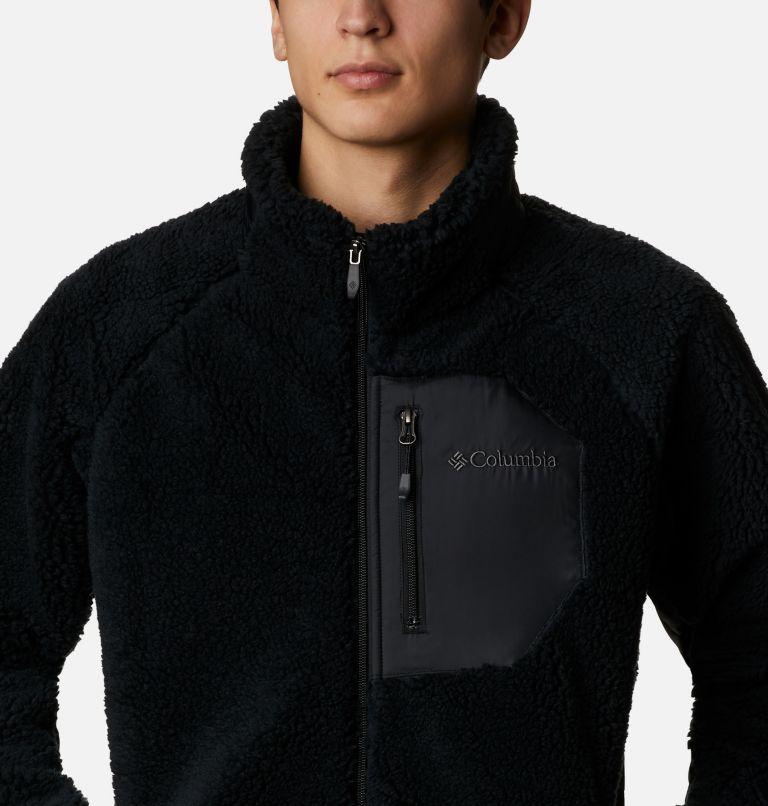 Men's Archer Ridge™ Sherpa Fleece Jacket Men's Archer Ridge™ Sherpa Fleece Jacket, a2