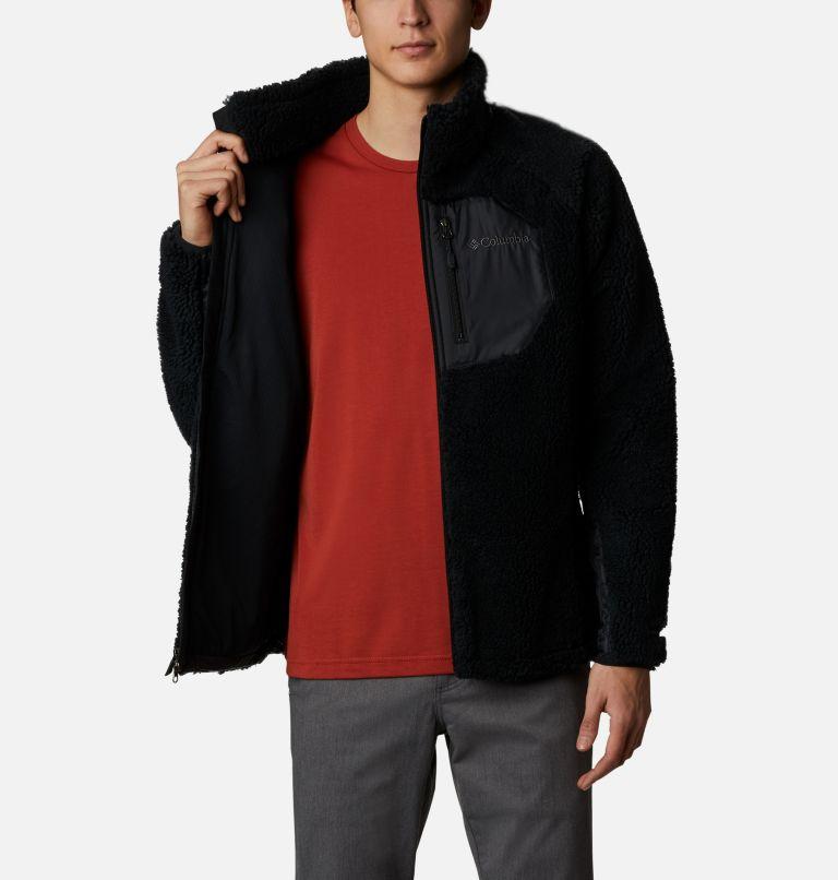 Men's Archer Ridge™ Sherpa Fleece Jacket Men's Archer Ridge™ Sherpa Fleece Jacket, a3