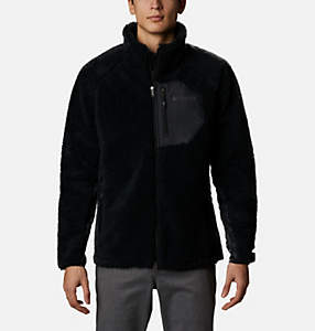 Men's Archer Ridge™ Sherpa Fleece Jacket