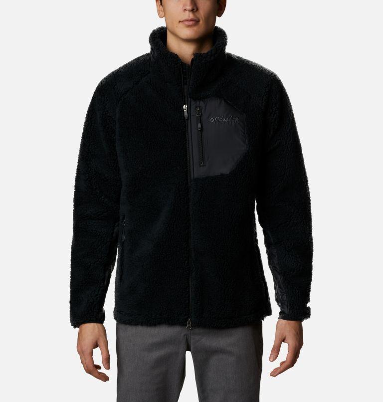 Men's Archer Ridge™ Sherpa Fleece Jacket Men's Archer Ridge™ Sherpa Fleece Jacket, front
