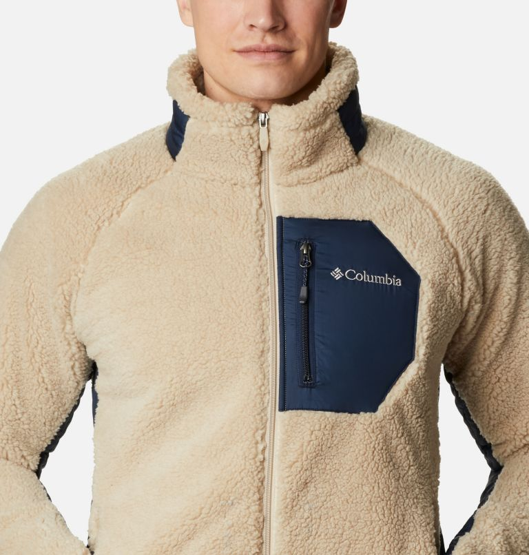 Men's Archer Ridge™ Sherpa Fleece Jacket Men's Archer Ridge™ Sherpa Fleece Jacket, a2