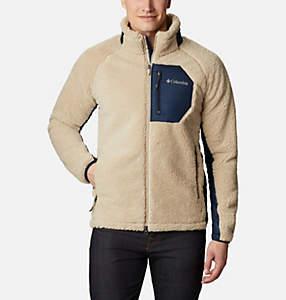 Men's Archer Ridge™ Sherpa Fleece Jacket