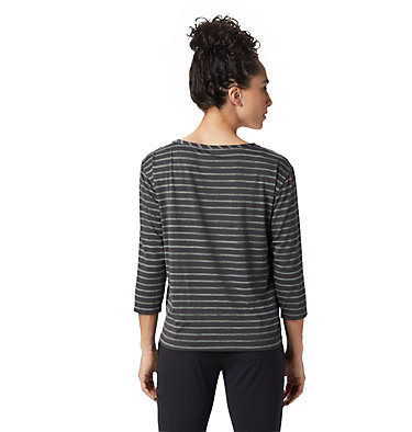 Women's Everyday Perfect™ 3/4 T-Shirt Everyday Perfect™ 3/4 T | 004 | L, Void, back