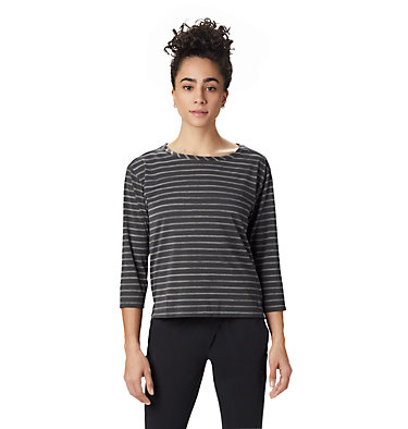 Women's Everyday Perfect™ 3/4 T-Shirt Everyday Perfect™ 3/4 T | 004 | L, Void, front