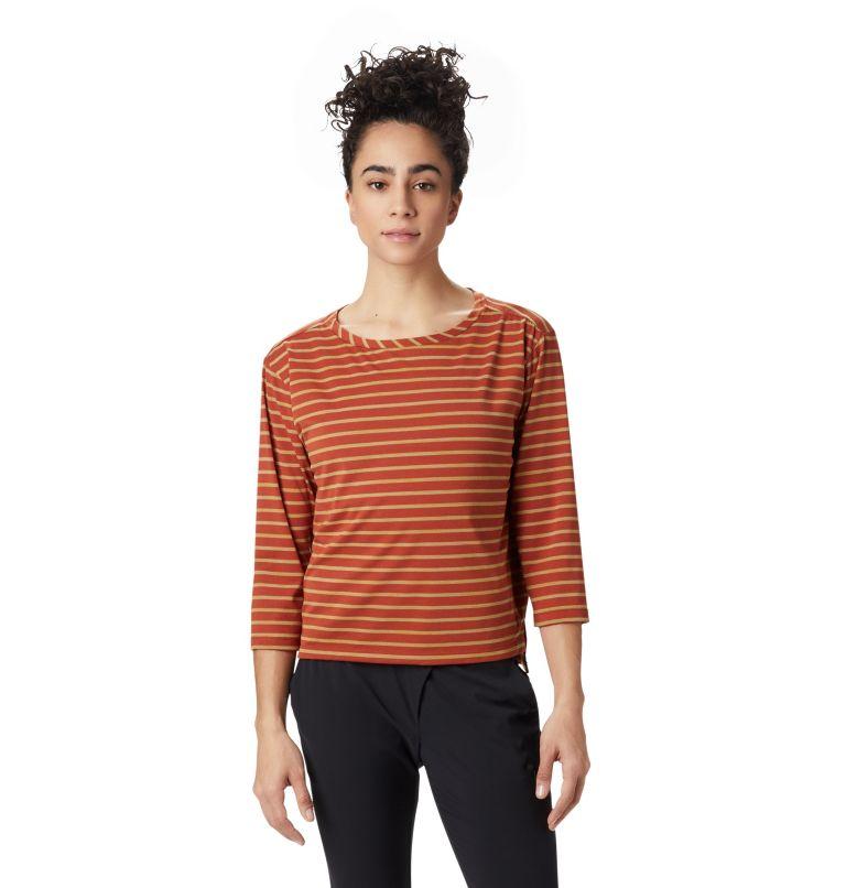 Women's Everyday Perfect™ 3/4 T-Shirt Women's Everyday Perfect™ 3/4 T-Shirt, front