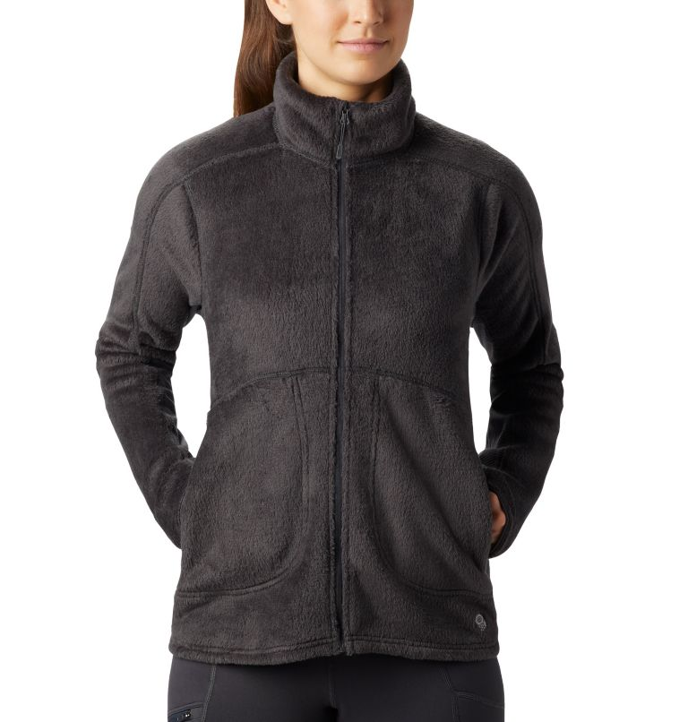 Monkey Woman/2™ Jacket | 012 | S Women's Polartec® High Loft™ Jacket, Void, a1